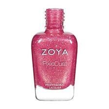 Zoya Nail Polish Zooey Zp843 2016 Seashells PixieDust Collection