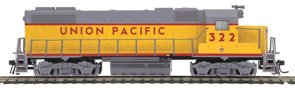 MTH trains Union Pacific Motor Diesel GP38-2 listo dcc Escala Ho 85-2038-0