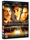 Reservation Road Retail DVD 2008 Region 2