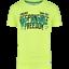 Indexbild 1 - Vingino Boys T-Shirt Hax fresh neon yellow NEU F/S 2021 Gr.152 / 12 Y