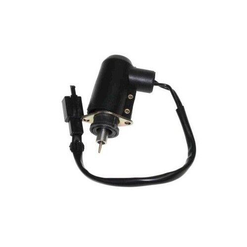 10-14 E-Choke Kaltstarter 8mm für Motowell Magnet 50 LC 2T RS Bj