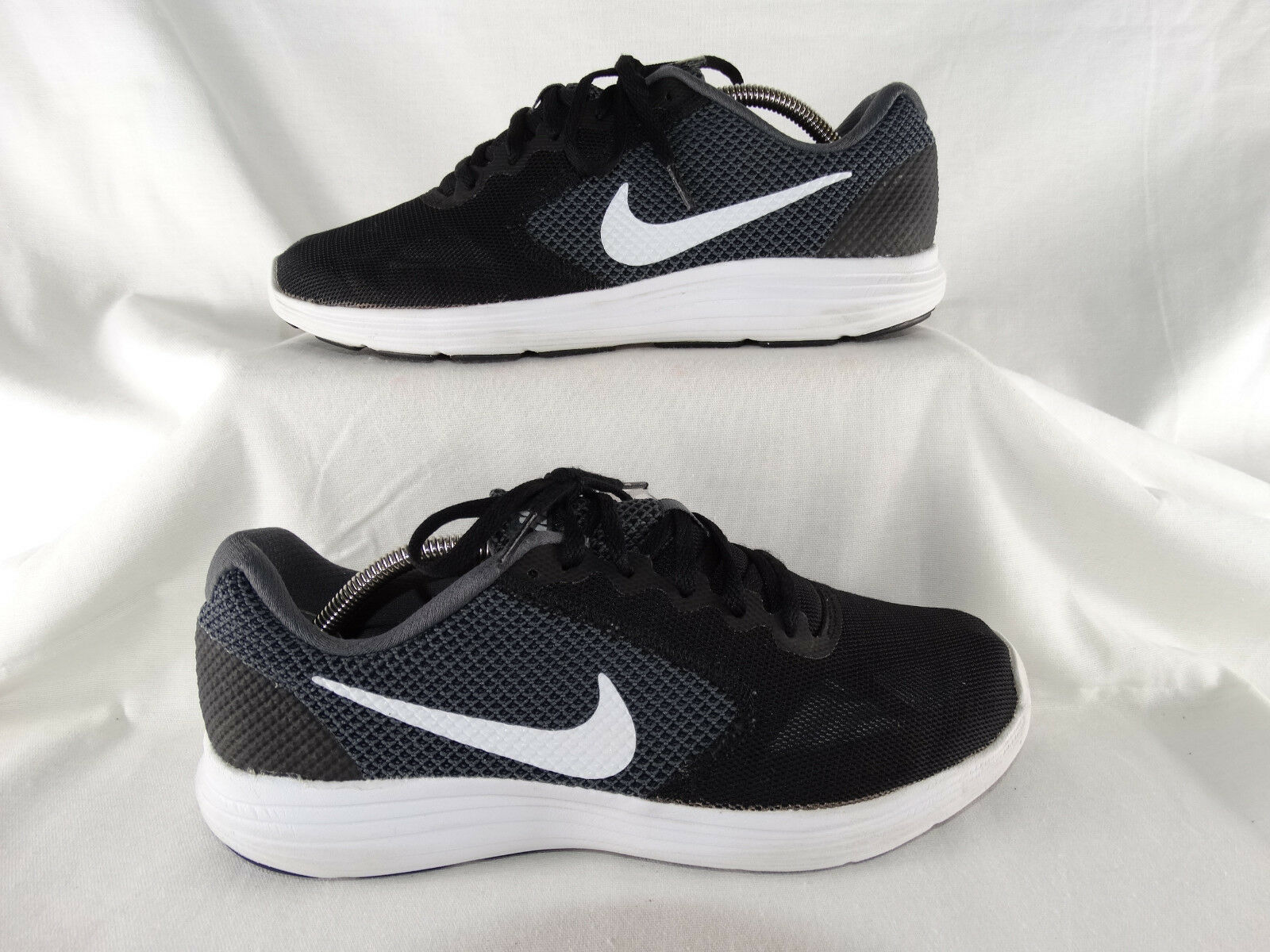 Nike Nike Nike Revolution 3 Laufschuhe 819300 001 schwarz