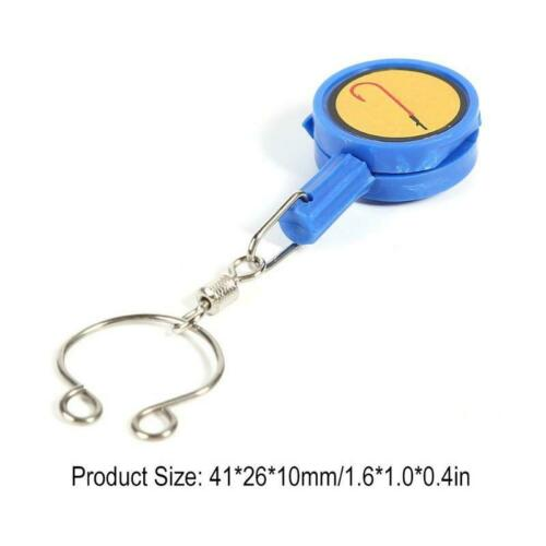 Fishing Quick Knot Tool Tying Safety Device Smart Multi Function Fishing Device