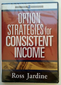 Option trading strategies for income