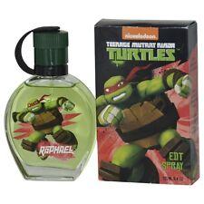 Teenage Mutant Ninja Turtles by Air Val International Raphael EDT Spray 3.4 oz