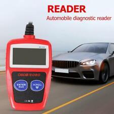 MS309 OBD2 Scanner Code Reader OBDII EOBD Car Diagnostic Tool Universal New
