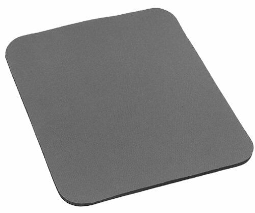 """2019 Nieuwste Ontwerp F8e081-gry Belkin Standard Mouse Pad - 7.87"""" X 9.84"""" X 0.12"""" - Gray Qty Discount Verkwikkende Bloedcirculatie En Stoppen Van Pijn"""