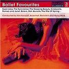 Ballet Favourites (2013)