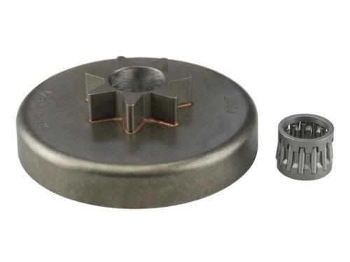 """3//8/"""" 6Z Sägenspezi Kettenrad 73 mm passend für Makita EA5000P EA 5000 P"""