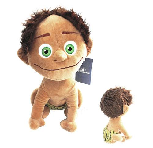 "New 8/"" Disney The Good Dinosaur Spot Plush Toys Cute Kids Soft Toys Doll Gift"