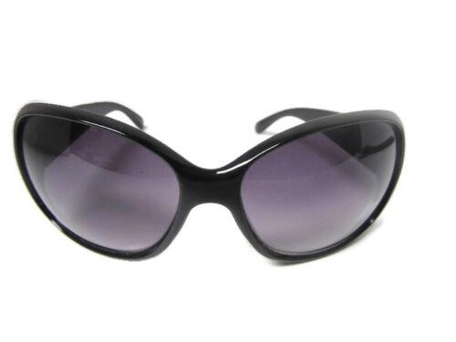 Susan Graver Oversized Sunglasses with Soft Case