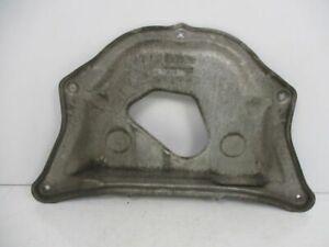 Underbody-Protection-Underrun-Reinforcement-Plate-BMW-7-E65-E66-745-I