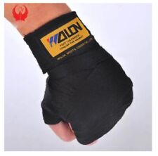 2pcs Boxing Strap Sanda Muay Thai MMA Taekwondo Bandage Cotton Sports 2.5M OGLST