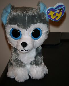 112517ba290 Ty Beanie Boos ~ SLUSH the 6