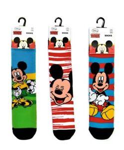 Disney Mickey Mouse Cotton Socks