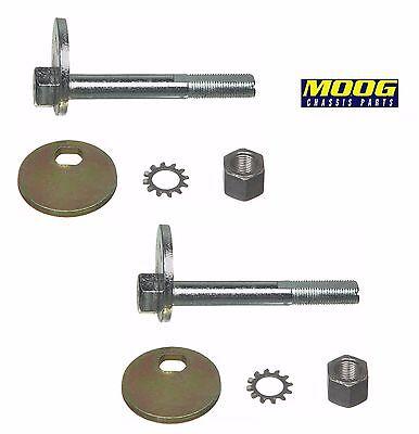 Moog K8521 Cam Bolt Kit