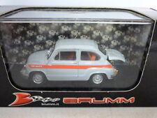 Brumm Fiat Abarth 850TC Corsa 1966