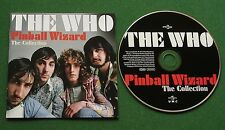 The Who Pinball Wizard The Collection inc My Generation + CD