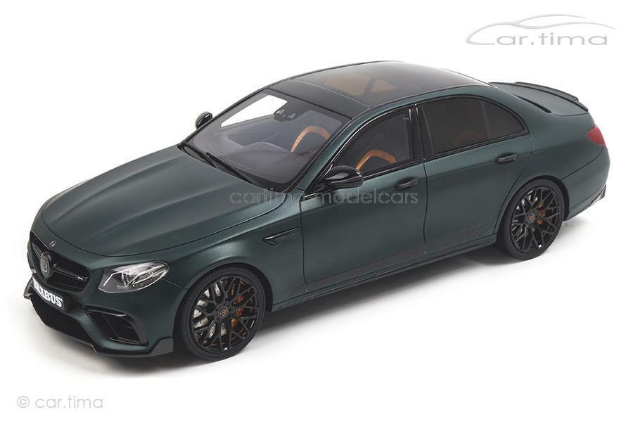 BRABUS  800-Emerald vert-GT SPIRIT 1 18 - gt208  articles de nouveauté
