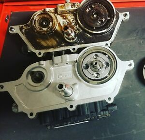 Bmw S54 Vanos Unit Rebuilt With Beisan System Parts Ebay