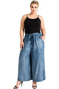 a50bf729318 Image is loading Standards-amp-Practices-Plus-Size-Modern-Womens-Cropped-