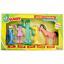 thumbnail 1 - NJ Croce Gumby & Friends Action Figure Boxed Set, Multicolor