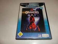 PC  Grandia II [Ubi Soft eXclusive]
