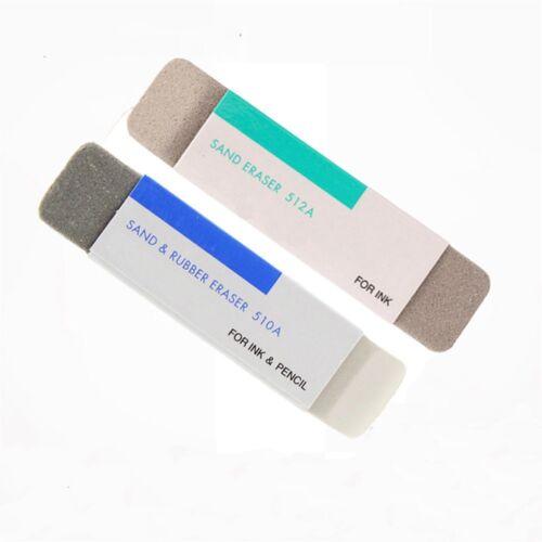 Applied Eraser Fountain Pen Ink Eraser Sand Rubber Correction Supplies 2019