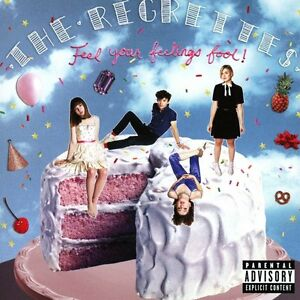 The-Regrettes-FEEL-YOUR-FEELINGS-FOOL-Debut-Album-WARNER-BROS-New-Vinyl-LP