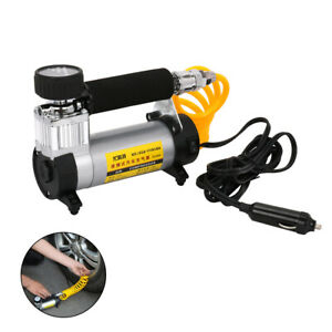 12V-100PSI-Air-Pump-Compressor-Kit-Car-Tire-Tyre-Inflator-Tool-Portable-for-Auto