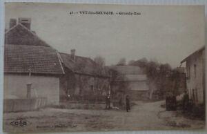 Vyt-i-Belvoir-25-Cartolina-Grande-Rue-Bon-Stato-Animata-1924