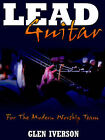 Lead Guitar by Glen Iverson (Paperback / softback, 2005)
