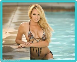 Consider, that bikini blonde contest string think, that
