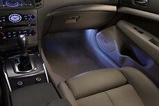 La Foto Se Está Cargando Nuevo Oem Infiniti G37 Coupe Interior Kit De