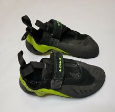 676375454c2 LOWA Red Eagle VCR Rock Climbing Shoes for sale online | eBay