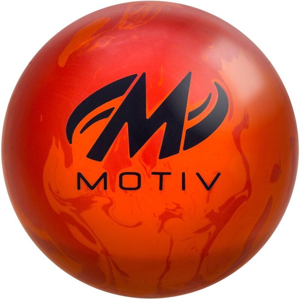 15lb Motiv Venom Recoil Reactive Asymmetric Bowling Ball