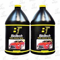 Finish Restorer Spray 128 Oz (2 Units)