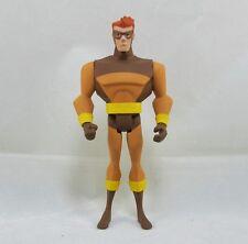 JLU Custom Geo-Force DC Comics