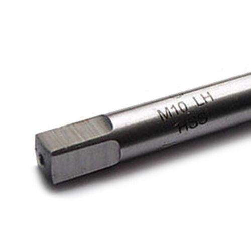 M19X2mm Right Hand Tap Drill Bits Threaded Metric Cuttings Tools 19mmX2mm New