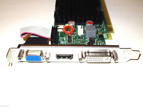 512MB HP ENVY 700 750 850 XT SE 860ST Video Graphics VGA Card
