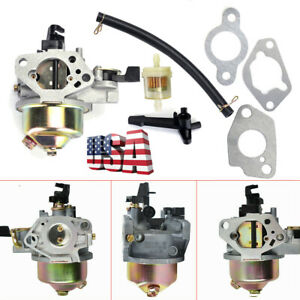 Carburetor Fits Honda 9HP GX270 16100-ZE2-W71 1616100-ZH9-820