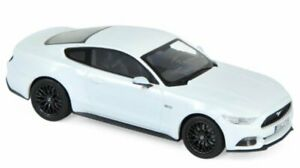 FORD Mustang - 2015 - white - Norev 1:43