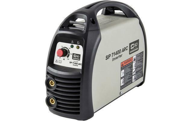 SIP T1400 ARC InGrüner Welder