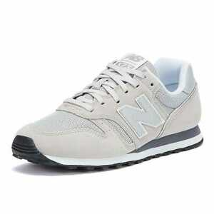 Details about New Balance 373 Grey Trainers Mens Womens Unisex Athletic Running Sports Shoes