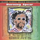 Reggae Greats by Burning Spear (CD, Jun-2001, Universal Distribution)