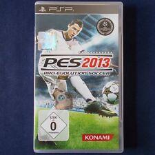 PSP-PlayStation Portable ► pro evolution soccer 2013 ◄