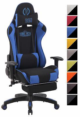 Turbo Bureau Tissu De Xfm Chaise Avec Fauteuil Fonction IYbf6gyv7m