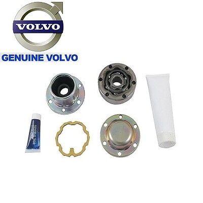 Volvo S70 V70 1998-2000 Front Drive Shaft CV Joint Kit Genuine 30651204