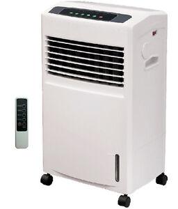 4in1 mobile klimaanlage luftk hler luftbefeuchter. Black Bedroom Furniture Sets. Home Design Ideas