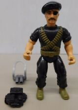 Remco Sarge Team & The Bad Guys SHARK - KO He-Man/Conan -Sized Figure